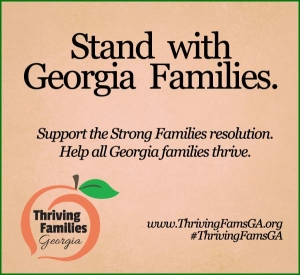Stand with Georgia Families