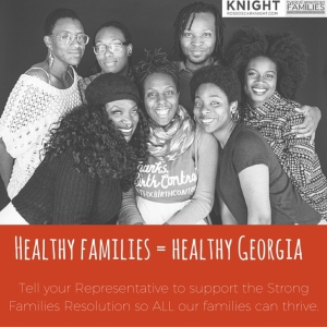 healthy families in georgia