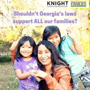 support all georgia families
